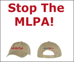 KeepAmericaFishing™ 'Stop the MLPA' Campaign Banner Ads