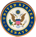 Official Seal of the U.S. Senate
