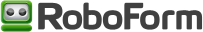 RoboForm logo, Source: RoboForm.com