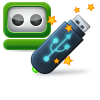 RoboForm2Go Icon, Source: RoboForm.com