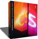 Adobe CS5 Box Cover