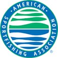 American Sportfishing Association Seal and Fish America Foundation Logo